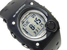 WATCH CASIO G SHOCK G-8000-1 WORLD TIME ALARMS WR200M