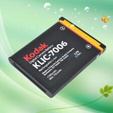 New Genuine Original Kodak KLIC-7006 Battery For Kodak M853 M873 M883 M773 M530