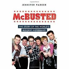 McBusted: The Story of the World's Biggest Super Band, Good Condition Book, Park
