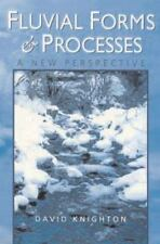 Fluvial Forms and Processes : A New Perspective-ExLibrary