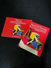 BASTIEN FOR THE YOUNG BEGINNER PRIMER B , THEORY & TECHNIC 2 BOOKS