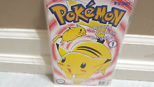 POKEMON #1 ELECTRIC PIKACHU BOOGALOO 1999 Comic Boarded & Bagged BRAND NEW