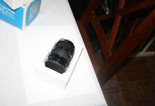 Tokina 28-70mm f:3.5-4.5 Camera Lens Nikon AI S Mount w Box