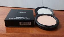 Mac Studio Careblend /Pressed Powder 0.35 oz /10g -Light Plus *New In Box*