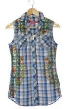 Ärmellose Desigual Damenblusen, - tops & -shirts mit M