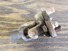 Steering Shaft Rag Joint 1989-1995 Toyota Pickup 1990-1995 4Runner 4x4