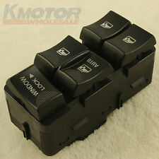 Electric Window Master Control Switch For Aztek Impala Rendezvous Ion 2000-2007