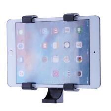 Adjustable Tablet Mount Holder Stand 7-12in iPad Mini Air Samsung Monopod Tripod
