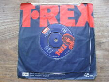 """VG+  T. REX - The Groover / Midnight - 7"""" Single"""
