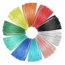 10 Piece 3D Printer Filament for 3D Print Pen Multicolor Pack 1.75mm Polyla U2L5