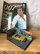007 James Bond Car Collection No 19 MGB The Man With The Golden Gun