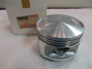 /89/Service Kit K /& N NGK manutenzione set Yamaha XT 500/86/