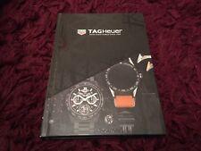 Tag Heuer Orologio catalogo - 2017/2018-collegati, KINGSMAN, Red Bull, Carrera