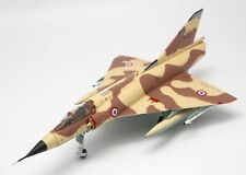 FALCON MODELS FA725007 1/72 Mirage IIICZ South African Air Force Black Widow