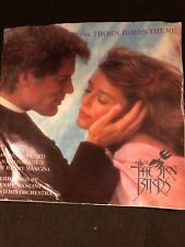 Soundtrack Thorn Birds 45 Henry Mancini And His Orchestra- The Thorn Birds Theme