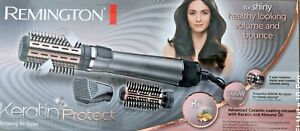spazzola rotante ad aria calda as8810 remington