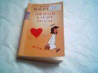 David Safier: Jesus liebt mich