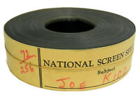 Clint Eastwood Joe Kidd 1972 Original 35mm Film movie trailer Western