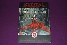 KRYSTAL Collection Intégrales JDR Jeu de Role - Fille de l'Hiver