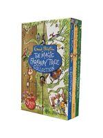 Enid Blyton The Magic Faraway Tree 3 Books Collection Set
