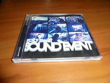 Sound Event by Rob Swift (Turntables) (CD, Oct-2002, Tableturns) Used