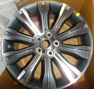 """Genuine Holden New 19"""" x 8"""" Wheel to suit Holden VF Calais-V & WN Caprice-V"""