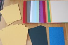 Card Making/ Craft Card/Paper Bundle