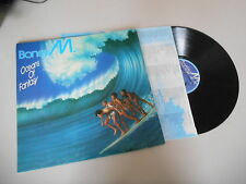 LP Pop Boney M - Oceans Of Fantasy (13 Song) HANSA GERMANY Gatefold / OIS