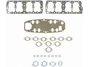 For 1948-1952 Ford F1 Head Gasket Set Felpro 15388WM 1949 1950 1951 3.9L V8
