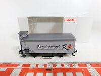 CJ153-0,5# Märklin H0/AC Güterwagen/Somo Remstalkellerei RMKB NEM KK (4680) NEUW
