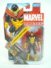 "MARVEL UNIVERSE - S4 #18 Nighthawk 3.75"" inch Action figure NEW Sealed"