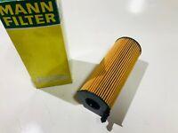 ORIGINAL MANN-FILTER Ölfilter Filter Audi A4 A5 A6 Q7 VW Phaeton HU8001X