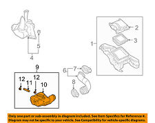 GM OEM-Exhaust Resonator 22712231