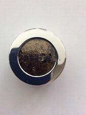Stila alto acabado de lámina metálica Sombra De Ojos En Oro Negro Vintage 2g