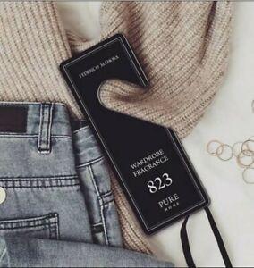 Wardrobe Fragrance 823
