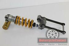 05 06 Zr750s Z750s OHLINS Rear Back Shock Spring Coil Absorber Suspension OHLINS