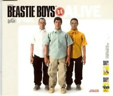 BEASTIE BOYS Alive RARE 4 TRACK CD  NEW - NOT SEALED CD2