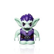 LEGO Elves MiniFigure - Fibblin Troll (From Set 41185)