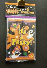 Halloween Party Invitations It's a Party Invite Set of 8