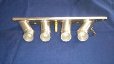 Ford Pinto Inlet Manifold to Suit CBR900 Fireblade Bike Carbs, danST