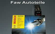 Bosch W7AC 0241235607 Zündkerze für Hercules,Zündapp,Kreidler Mofa ####