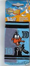 Calzina p/cellulari/I-pod/Mp3  -Looney Tunes Daffy Duck NEW