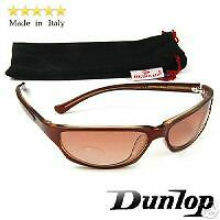 DUNLOP Made in Italy Majestic Sunglasses.
