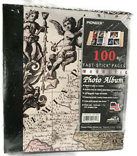 Pioneer Photo 100 page Magnetic Album LM-100D Photo Albums & Accessories