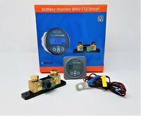 Victron BMV-712 Battery Monitor with Built-In Bluetooth With Temperature Sensor
