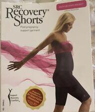 SRC recovery leggings