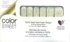 Glitter Sweet Nail Polish Strips