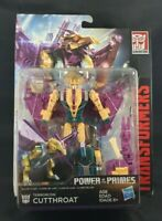Transformers Power of the Primes - Cutthroat -  NEW