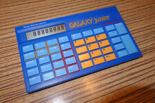 Texas Instruments Galaxy rw82 junior Calculadora rápida.