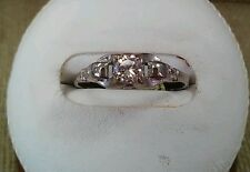 Diamond ring, 10kw